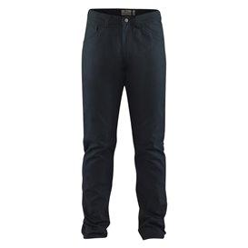 Fjällräven Greenland Canvas Jeans Herren Outdoorhose Wanderhose dark navy