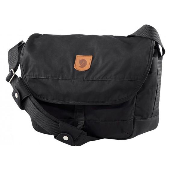 Fjällräven Greenland Shoulder Bag Umhängetasche Schultertasche black hier im Fjällräven-Shop günstig online bestellen