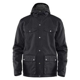 Fjällräven Greenland Winter Jacket Herren Winterjacke black hier im Fjällräven-Shop günstig online bestellen