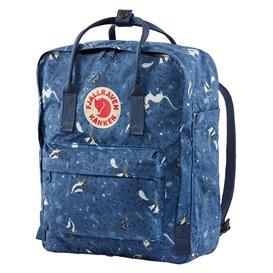 Fjällräven Kanken Art Freizeitrucksack Daypack 16L blue fable hier im Fjällräven-Shop günstig online bestellen