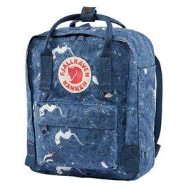 Fjällräven Kanken Art Mini Freizeitrucksack Daypack 7L blue fable im ARTS-Outdoors Fjällräven-Online-Shop günstig bestellen