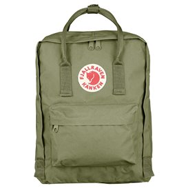Fjällräven Kanken Freizeitrucksack Daypack 16L green im ARTS-Outdoors Fjällräven-Online-Shop günstig bestellen