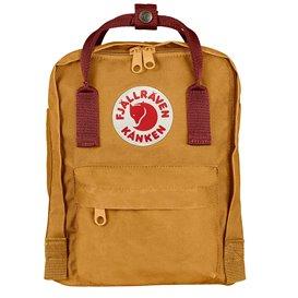 Fjällräven Kanken Mini Freizeitrucksack Daypack 7L acorn-ox red im ARTS-Outdoors Fjällräven-Online-Shop günstig bestellen
