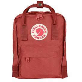 Fjällräven Kanken Mini Freizeitrucksack Daypack 7L dahlia im ARTS-Outdoors Fjällräven-Online-Shop günstig bestellen
