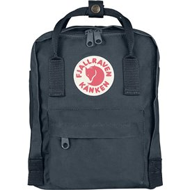 Fjällräven Kanken Mini Freizeitrucksack Daypack 7L graphite im ARTS-Outdoors Fjällräven-Online-Shop günstig bestellen