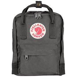Fjällräven Kanken Mini Freizeitrucksack Daypack 7L super grey im ARTS-Outdoors Fjällräven-Online-Shop günstig bestellen