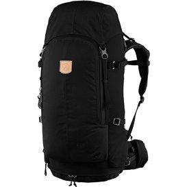 Fjällräven Keb 52 Damen Trekkingrucksack black-black hier im Fjällräven-Shop günstig online bestellen