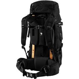 Fjällräven Keb 52 Trekkingrucksack black-black hier im Fjällräven-Shop günstig online bestellen