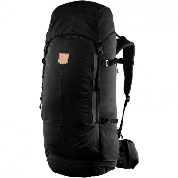 Fjällräven Keb 72 Damen Trekkingrucksack black-black hier im Fjällräven-Shop günstig online bestellen