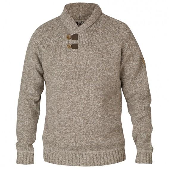 Fjällräven Lada Sweater Herren Pullover Strickpullover fog hier im Fjällräven-Shop günstig online bestellen