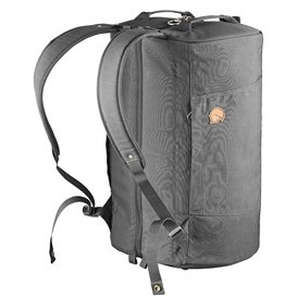 Fjällräven Splitpack Large Reisetasche Travel Bag 55L super grey im ARTS-Outdoors Fjällräven-Online-Shop günstig bestellen