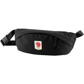 Fjällräven Ulvö Hip Pack Medium Bauchtasche Hüfttasche black