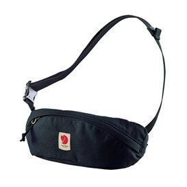 Fjällräven Ulvö Hip Pack Medium Bauchtasche Hüfttasche dark navy hier im Fjällräven-Shop günstig online bestellen