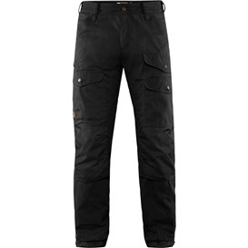 Fjällräven Vidda Pro Ventilated Trousers Long Herren Outdoorhose Wanderhose black