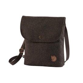 Fjällräven Norrvage Pocket kleine Umhängetasche 3L brown im ARTS-Outdoors Fjällräven-Online-Shop günstig bestellen