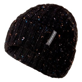 Mammut Chamuera Beanie Mütze Strickmütze black