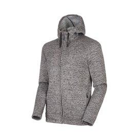 Mammut Chamuera ML Hooded Jacket Herren Fleecejacke shark im ARTS-Outdoors Mammut-Online-Shop günstig bestellen