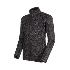 Mammut Chamuera ML Jacket Herren Fleecejacke black im ARTS-Outdoors Mammut-Online-Shop günstig bestellen