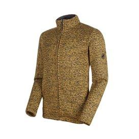 Mammut Chamuera ML Jacket Herren Fleecejacke golden im ARTS-Outdoors Mammut-Online-Shop günstig bestellen