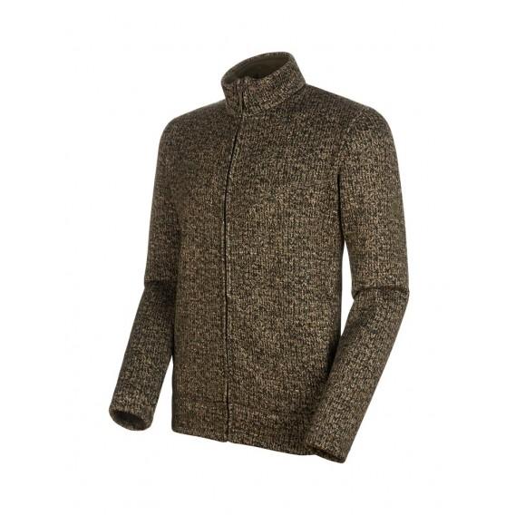 Mammut Chamuera ML Jacket Herren Fleecejacke iguana hier im Mammut-Shop günstig online bestellen