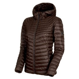 Mammut Convey IN Hooded Jacket Damen Winterjacke Daunenjacke deer hier im Mammut-Shop günstig online bestellen
