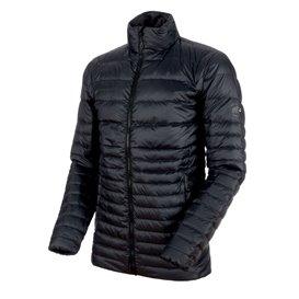 Mammut Convey IN Jacket Herren Winterjacke Daunenjacke black-phantom im ARTS-Outdoors Mammut-Online-Shop günstig bestellen
