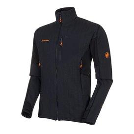 Mammut Eiswand Guide ML Jacket Herren black