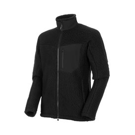 Mammut Innominata Pro ML Jacket Herren Fleecejacke black im ARTS-Outdoors Mammut-Online-Shop günstig bestellen