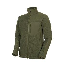 Mammut Innominata Pro ML Jacket Herren Fleecejacke iguana hier im Mammut-Shop günstig online bestellen