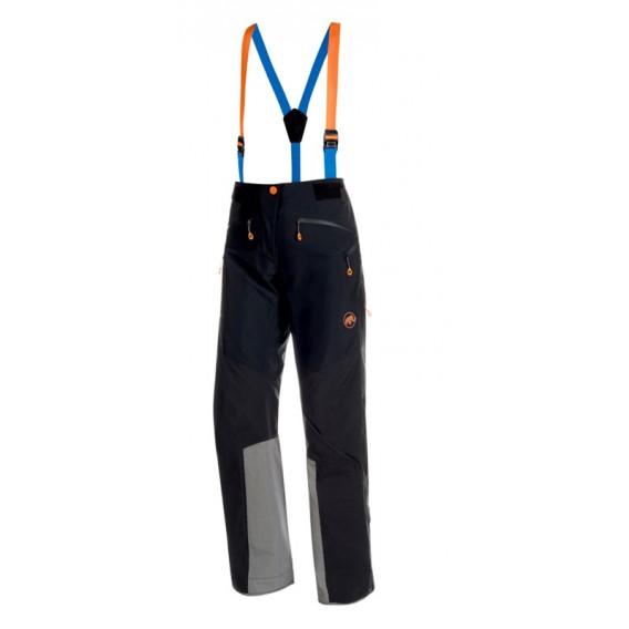 Mammut Nordwand Pro HS Pants Damen Outdoorhose black hier im Mammut-Shop günstig online bestellen