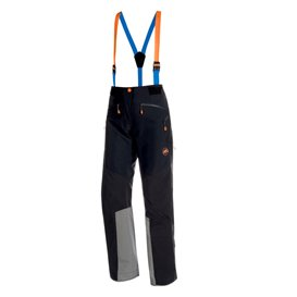 Mammut Nordwand Pro HS Pants Damen Outdoorhose black