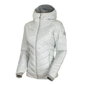 Mammut Rime IN Hooded Jacket Damen Winterjacke highway-granit im ARTS-Outdoors Mammut-Online-Shop günstig bestellen