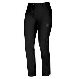 Mammut Runbold Pants Damen Wanderhose Funktionshose black