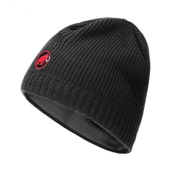 Mammut Sublime Beanie warme Mütze Strickmütze black hier im Mammut-Shop günstig online bestellen