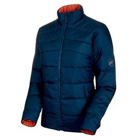 Mammut Whitehorn IN Jacket Damen Winterjacke Daunenjacke wing teal-pepper im ARTS-Outdoors Mammut-Online-Shop günstig bestellen
