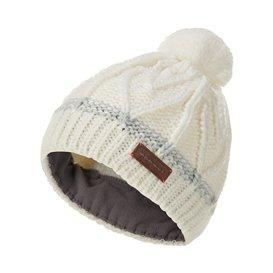 Mammut Sally Beanie Strickmütze Bommelmütze bright white im ARTS-Outdoors Mammut-Online-Shop günstig bestellen