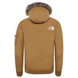 The North Face Gotham Jacket Herren Daunenjacke Winterjacke british khaki