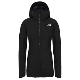 The North Face Hikesteller Insulated Parka Damen Winterjacke black