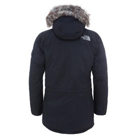 The North Face MC Murdo Herren Daunenjacke Winterjacke black hier im The North Face-Shop günstig online bestellen
