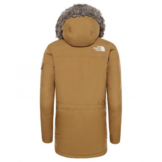 The North Face MC Murdo Herren Daunenjacke Winterjacke british khaki hier im The North Face-Shop günstig online bestellen