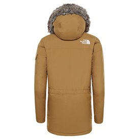 The North Face MC Murdo Herren Daunenjacke Winterjacke british khaki hier im The North Face-Shop günstig online bestellen