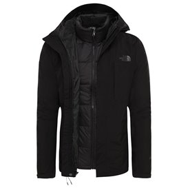 The North Face Mountain Light Triclimate Herren Doppeljacke 3in1 Winterjacke black im ARTS-Outdoors The North Face-Online-Shop g