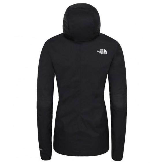 The North Face Quest Insulated Jacket Damen Winterjacke black hier im The North Face-Shop günstig online bestellen