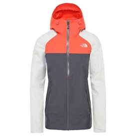 The North Face Stratos Jacket Damen Hardshelljacke Regenjacke mischfarbig hier im The North Face-Shop günstig online bestellen