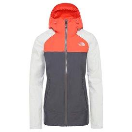 The North Face Stratos Jacket Damen Hardshelljacke Regenjacke mischfarbig