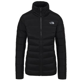 The North Face Stretch Down Jacket Damen Daunenjacke Winterjacke black hier im The North Face-Shop günstig online bestellen