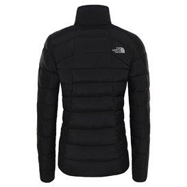 The North Face Stretch Down Jacket Damen Daunenjacke Winterjacke black im ARTS-Outdoors The North Face-Online-Shop günstig beste