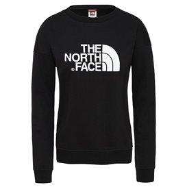 The North Face Drew Peak Crew Damen Pullover Sweater black im ARTS-Outdoors The North Face-Online-Shop günstig bestellen