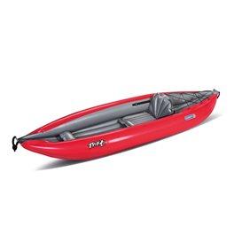Gumotex Twist II MESSEBOOT 1-2 Personen Kajak Schlauchboot Luftboot Nitrilon im ARTS-Outdoors Gumotex-Online-Shop günstig bestel
