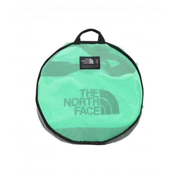 The North Face Base Camp Duffel Reisetasche chlorophyll green im ARTS-Outdoors The North Face-Online-Shop günstig bestellen
